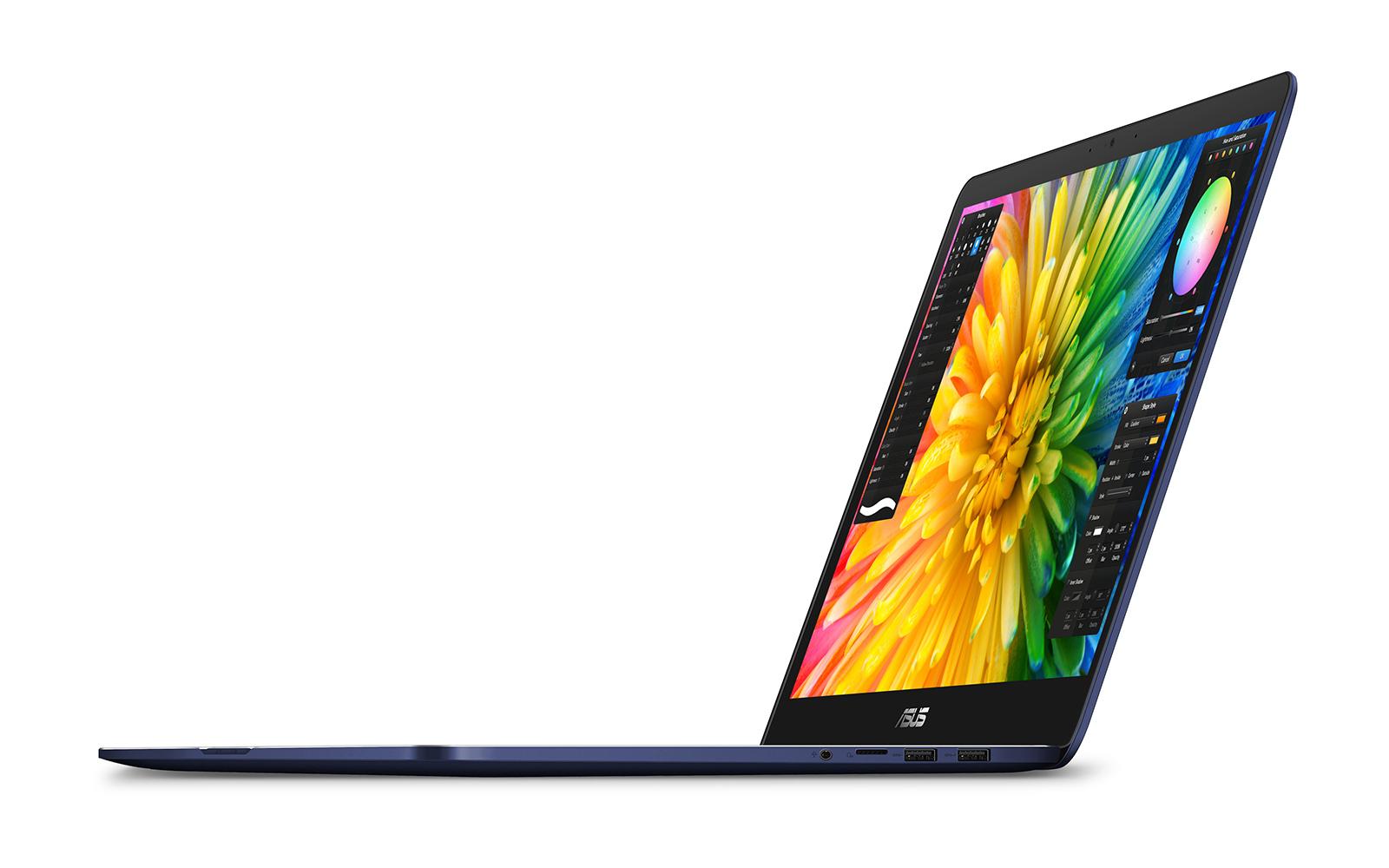 Asus Zenbook Pro 15 UX550 review (UX550VD - Core i5, GTX 1050)